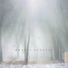 TÖLZER KNABENCHOR - SANCTUS  CD NEW+ MOZART,WOLFGANG AMADEUS