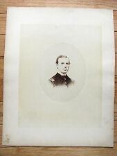 US SIGNAL CORP HERO CAPTAIN FITZHUGH BIRNEY DIED IN VIRGINIA 1864