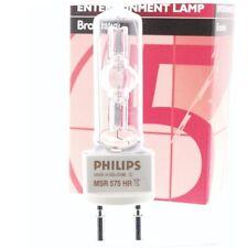 PHILIPS MSR 575 HR G22 G 22 MSR575 msr575hr Lampe a décharge AMPOULE LAMPE