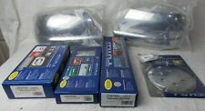 Chrome Overlay Trim Kit For; Toyota Tundra 2007-2014 Putco 405303