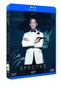 007 SPECTRE (BLU-RAY) CON DANIEL CRAIG