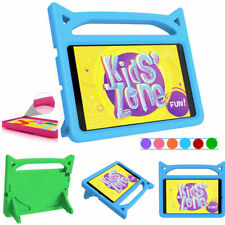 """For iPad 8th Generation 10.2"""" Shockproof Stand Cover Kids Friendly Handle Case"""