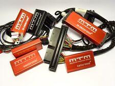 MTM M-Cantronic S8 4H 520PS Gebr. + Neuprogrammierung 4.0 V8 Biturbo Tuning Vmax