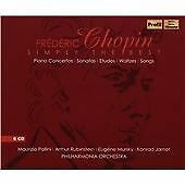 Simply Import Box Set Classical Music CDs