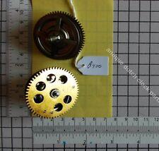 FHS OR HERMLE CLOCKWORK 241 SERIES CHAIN GEAR STRIKE SIDE