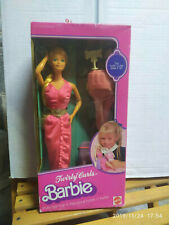 1982 Twirly Curls Curl Barbie Aricciacapelli hawaiian superstar picture pretty