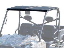 Heavy Duty SuperATV Polaris Ranger Midsize 500 / 800 / 570 / EV Plastic Roof