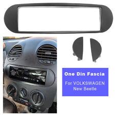 Single DIN Facia Fascia for VW Volkswagen Beetle Car Radio CD Stereo Fitting Kit