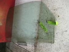 03 04 05 06 02 01 00 99 volvo s80 left rear laminated door glass window