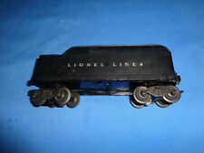 Lionel #2466WX Lionel Lines Whistling Tender. The Whistle Works Well.