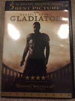 Gladiator (DVD, 2003)