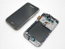 Original Samsung gt-i9000 galaxy s pantalla LCD Pantalla táctil + marco blanco