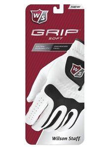 Wilson Staff Grip Soft™ Golf Gloves
