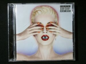 Katy Perry - Witness CD Same Day Shipping Get it FAST