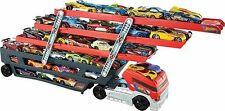 Hot Wheels Mega Hauler Truck Toy Game Kids Play Gift Christmas A Big Hauler For