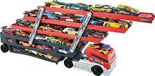 Hot Wheels Mega Hauler Truck Toy Game Kids Play Gift Christmas A Big Hauler For
