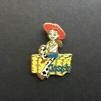 DS - Toy Story & Beyond - Jessie - Disney Pin 14370