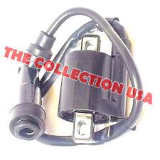 New Ignition Coil Honda Atc200 Atc 200 S Big Red 3 Wheeler 1984