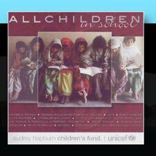 CD NEUF scellé - All Children In School  -C8
