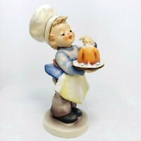 "5"" Goebel Hummel Figurine Baker 128"