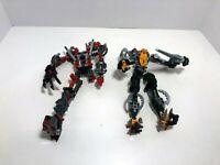 LEGO Bionicle Partial LOT:  Umbra 8625 + Maxilos from 8924. see description