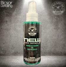 Chemical Guys - New Car Smell Scent Air Freshener & Odour Eliminator 4 OZ