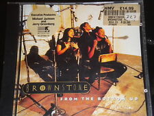 Brownstone - From The Bottom Up - CD Album - 12 Tracks - 1994