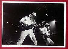 Carte postale ZZ TOP en concert    postcard