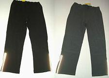 Herren Hose Sporthose Walkinghose Laufhose schwarz oder grau M L  XL