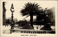 Buenos Aires Argentinien Argentina AK ~1930/40 Plaza Mayo Platz Mairevolution