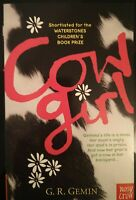Cowgirl, G. R. Gemin, Book Fast and Free Delivery