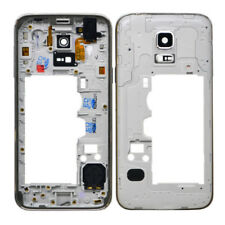 Genuine Original Samsung G800 Galaxy S5 Mini Middle Chassis Frame Bezel