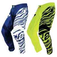 Answer Racing A19.5 Syncron Flow Mens Off Road Dirt Bike Racing Motocross Pants