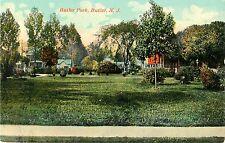 A View of Butler Park, Butler NJ