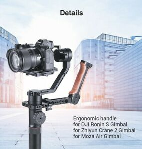 Camera Handle Grip Handgrip