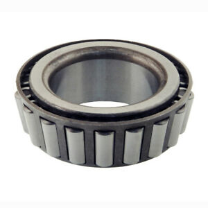 Differential Bearing ACDelco Pro 25580