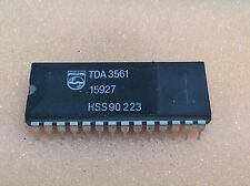 1 pc. TDA3561  Philips  PAL_Decoder  DIP28  NOS