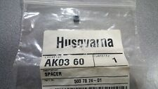 Husqvarna 503 78 74-01 Hedge Trimmer Spacer 503787401