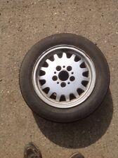 Bmw E36 5X120 15X7 Is47 Full Size 3 Series Alloy Wheel Genuine Oem 1180447-7
