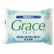 Grace Resin style clay for handicraft Japan import Free shipping