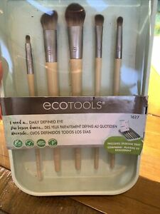 Eco Tools Daily Defined Eye Kit