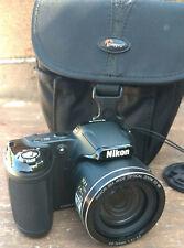 Nikon L810 wifi