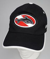 Bohol Philippines Dolphin Dive Hat Black Baseball Cap Free ship