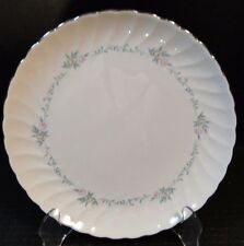 """Syracuse China Sweetheart Salad Plate 8 1/4"""" EXCELLENT"""