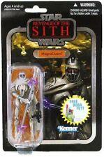 Star Wars Vintage Collection 2010 MagnaGuard Action Figure #18 [Foil Card]