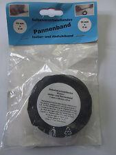 Pannenband abdichtband Isolier- und abdichtband 19mmx5m  selbstverschweißend