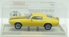 BREKINA Nr.19902 Chevrolet Camaro Z 28 (gelb) - OVP