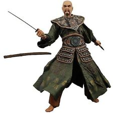 Neca Pirates of the Caribbean At World's End Sao Feng Action Figure