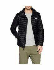 The North Face Men's Thermoball Veste TNF Noir x-large.