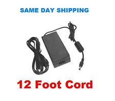 Heavy Duty Ac adapter Replacement for Ka12D090050034U, Dpd090050-P5P-Tk, New